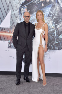 13.07.2019<br>Filmpremiere 'Fast & Furious Presents: Hobbs & Shaw' in Los Angeles