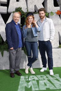 15.04.2018<br>Filmpremiere 'Early Man - Steinzeit bereit' in Berlin