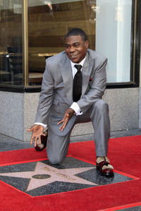 10.04.2018<br>Tracy Morgan erhält einen Stern auf dem Hollywood Walk of Fame in Los Angeles