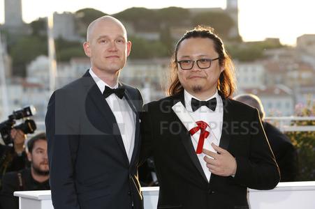 Award Winner Photocall, Cannes Film Festival 2017