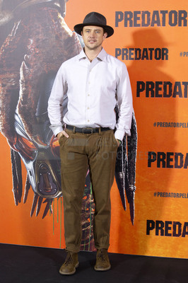 Photocall 'Predator - Upgrade' in Madrid