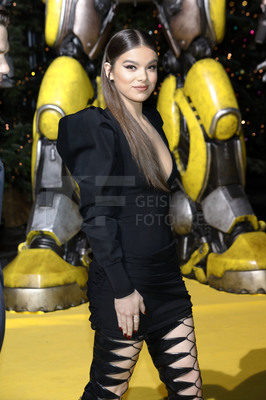 Fanscreening 'Bumblebee' in Berlin