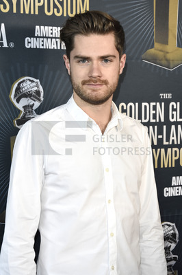 Golden Globes Foreign-Language Nominees Symposium in Los Angeles