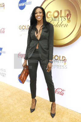 Gold Meets Golden Party 2019 in Beverly Hills