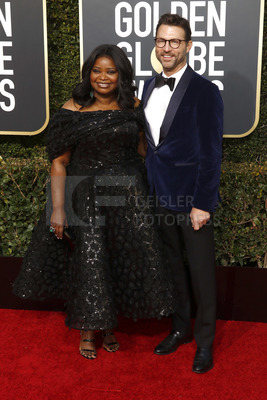 Golden Globe Awards 2019 in Beverly Hills