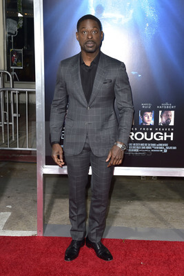 Filmpremiere 'Breakthrough - Zurück ins Leben' in Los Angeles